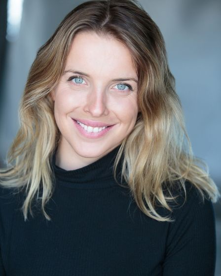 Claire Cartwright is an actor and tutor who lives in Hackney and has played several of Shakespeare's heroines