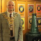Mayor of Wisbech, Councillor Aigars Balsevics, has thanked businesses that have supported his chosen