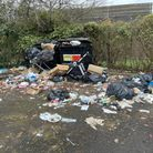 Barkingside fly-tipping issue
