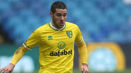 Emi Buendia is available for Norwich City's game against Blackburn after the birth of his second child