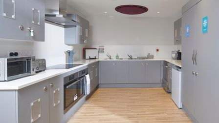 Hurst House residential care home has opened in Costessey.