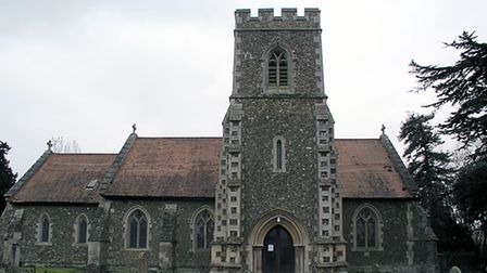 St Peter's Church in Papworth has a long history.
