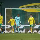 Norwich City were pegged back late by Blackburn in a 1-1 Championship draw