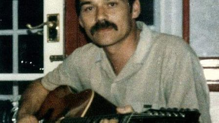 Barry Farrugia died in 1986 at the age of 37 after contracting Hep B and C and HIV.
