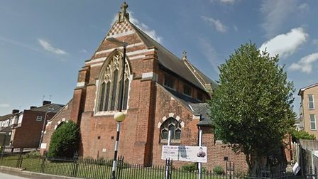 St Paul's Church in Goodmayes are flinging their doors open to the community.