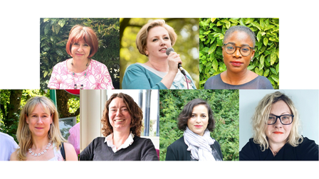 Haringey female Lib Dem councillors