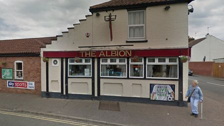 A planning application could see The Albion, a 150-year-old pub in Gorleston, converted into a convenience store.