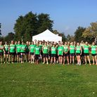 The Riverside Runners in St Neots are our Club of the Week.