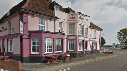 Shane Stocker admitted taking money while working at the Bristol Arms