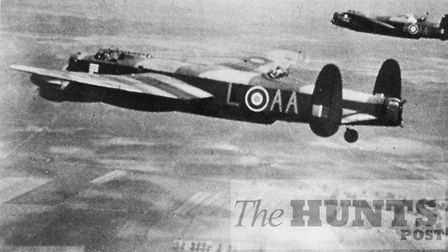 There are plans to honour the crew of the Lancaster bomber that crashed at Great Paxton.