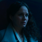 Ivy (Bathsheba Piepe) is a recurring figure in Swamp Motel'strilogy to bring down the powerful London Stone Consortium
