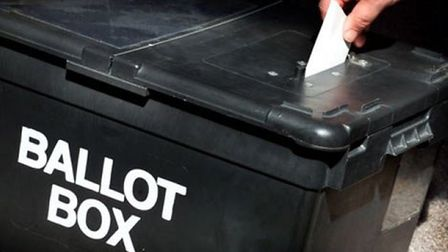 Have you registered to vote in the St Albans district council local elections?