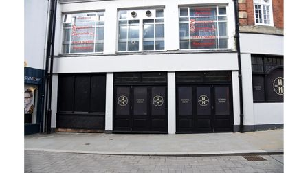 A new Honey + Harvey coffee shop is set to open in Ipswich this summer, in the former Mambos in Queen Street