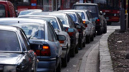 According to London Assembly's Dr Alison Moore, there are no concrete plans for charging motorists t