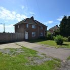two bedroom house for sale £290,000 near st neots