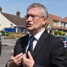 Andrew Rosindell rebelled against his party this week and voted to protect leaseholders in flammable buildings.