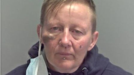 Samantha Newbury has been sentenced to four years in prison