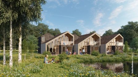 New plans for Valley Ridge reveal a family focus and longer overnight stays