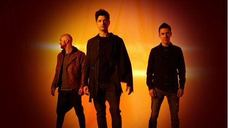 The Script have rescheduled their Newmarket Nights concert.