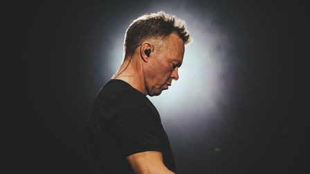 Pete Tong will perform Ibiza Classics at Newmarket Racecourses with The Heritage Orchestra.