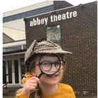 The Abbey Theatre in St Albans has created murder mystery trail The Strange Case ofHarry Holywell