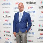 Robert 'Judge' Rinder, who was mugged in Finchley Road.