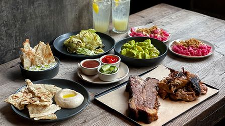 Easter meal kits for BBQ: SMOKESTAK delivers meat feasts nationwide