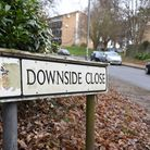 The stabbing happened in Downside Close, Ipswich,in January 2021