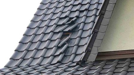 New ridges, valleys and tiles can help waterproof your roof