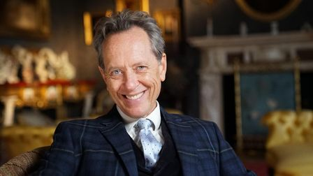 Richard E Grant presents Agatha andPoirot: Partners in Crime whichfeaturescontributions from family and famous fans.