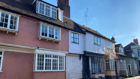 Houses in Great Dunmow