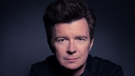 Rick Astley's concert at Newmarket Racecourses this summer has been moved from June 25 to August 13, 2021.
