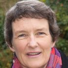 Cllr Ruth Brown, district councillor for Royston Heath