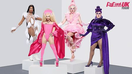 RuPaul's Drag Race Tour has added an extra date at the Ipswich Regent,