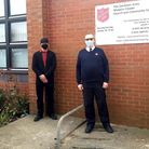 New homeless organisation with Salvation Army to launch in Wisbech