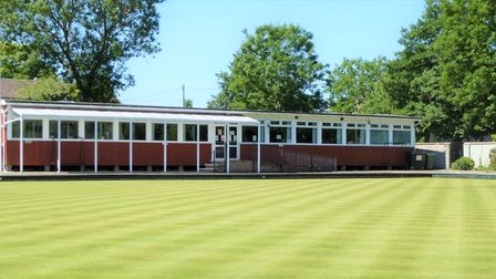 Yatton Bowling Club is looking forward to starting the season on April 17