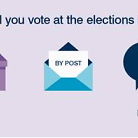 North Herts District Council is urging people to register to vote in order to have their say at the elections in May
