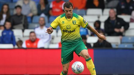 Philip Heise is not part of Norwich City's Championship plans