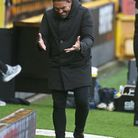 Norwich City head coach Daniel Farke is clear a Good Friday Championship trip to Preston should have been moved