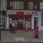 Alperton Stationery Shop refused alcohol licence