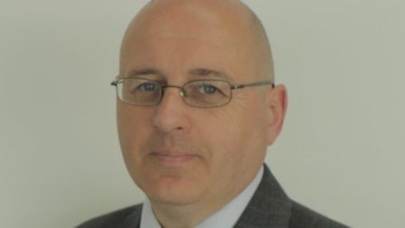 London Assembly member Keith Prince.