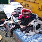 Colin Hill, of Cambridge Road in Felixstowe, has been fined nearly £2,000 for a fly-tipping offence in Ipswich.