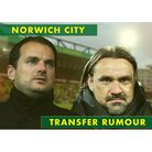 Norwich City have been linked with a host of players during the January transfer window