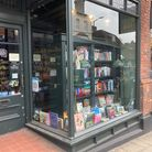 Books on the Hill in St Albans.