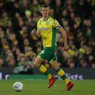 Christoph Zimmermann has suffered a hamstring injury that could rule him out of Norwich City's run in