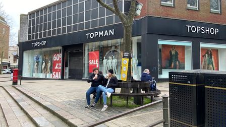 The collapse of Sir Philip Green's Arcadia Group has seen the closure of Topshop