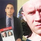 Vulnerable Lithuanian man from Wisbech Ricardas Puisys (inset) - who was thought to have been murdered