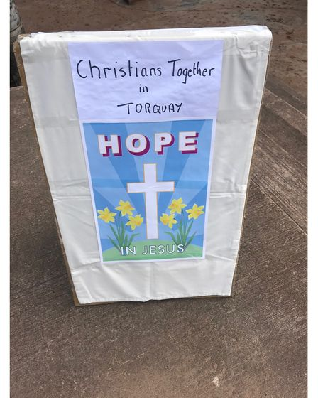 Christians Together in Torquay