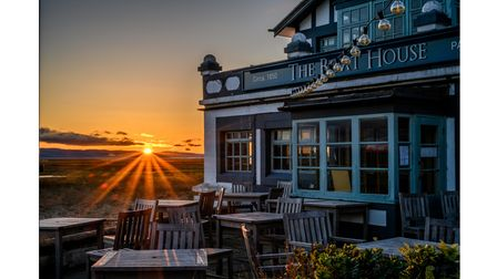 The Boat House, Parkgate, Cheshire