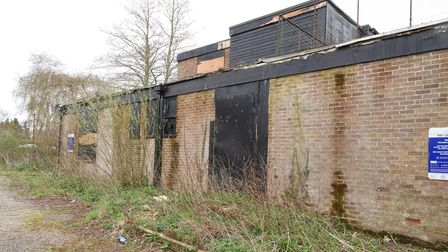 The newly formed Wroxham and Hoveton Alliance is calling for action to be taken on the dilapidated site on Station Road